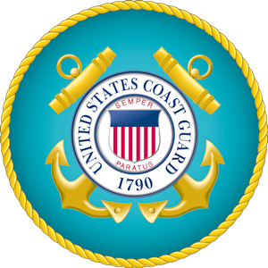 Department of the Coast Guard