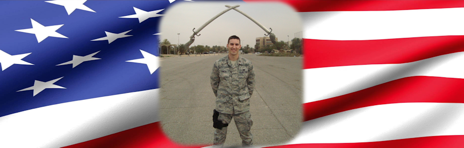Wesley Duncan - Major, United States Air Force