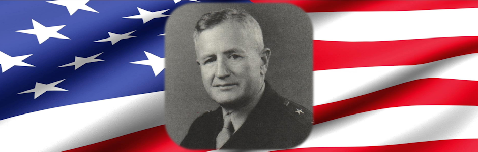 Thomas F. Farrell - Major General, United States Army