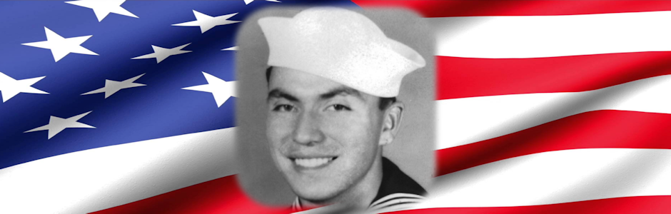 Charles Henry Le Clair, Sr. – Seaman, First Class, United States Navy