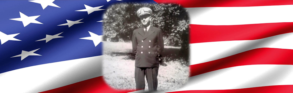 Richard B.Miller, Sr. - United States Navy