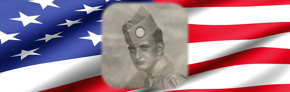 Harold P. Powers - United States Army